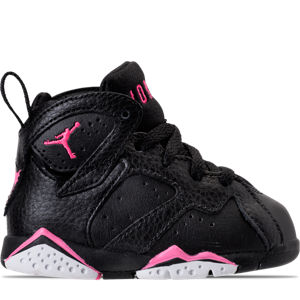 Girls' Toddler Jordan Retro 7 Basketball Shoes Product Image