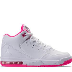 Girls' Grade School Jordan Flight Origin 2 (3.5y - 9.5y) Basketball Shoes Product Image