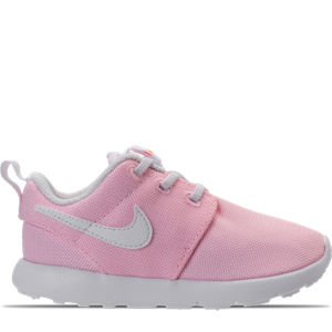Girls' Toddler Nike Roshe One Casual Shoes Product Image