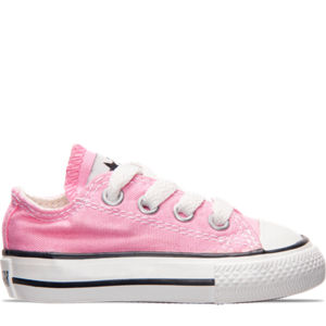 Girls' Toddler Converse Chuck Taylor Ox Casual Shoes Product Image