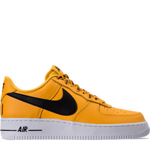 Men's Nike NBA Air Force 1 '07 LV8 Casual Shoes Product Image