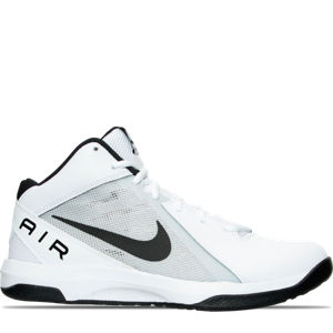 Men's Nike Air Overplay Basketball Shoes Product Image