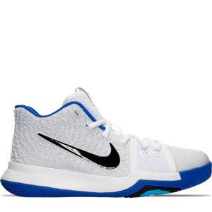 Boys' Preschool Nike Kyrie 3 Basketball Shoes Product Image