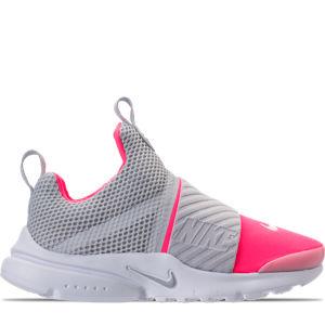 Girls' Preschool Nike Presto Extreme Running Shoes Product Image