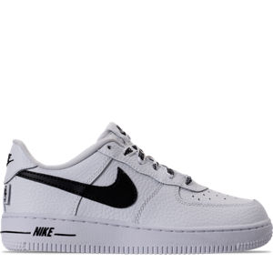 Boys' Preschool Nike NBA Force 1 Low LV8 Casual Shoes Product Image
