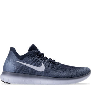 Men's Nike Free RN Flyknit 2017 Running Shoes Product Image