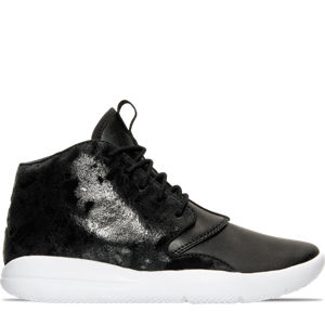 Girls' Grade School Jordan Eclipse Chukka Premium Heiress Collection (3.5y - 9.5y) Basketball Shoes Product Image