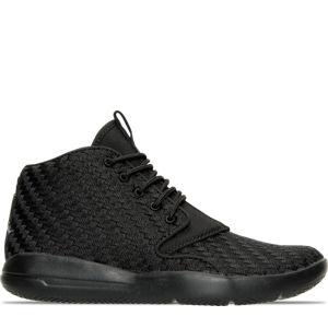 Boys' Grade School Jordan Eclipse Chukka Woven Basketball Shoes Product Image