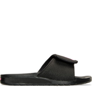 Girls' Preschool Jordan Hydro 6 Slide Sandals Product Image