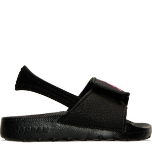 Girls' Toddler Jordan Hydro 6 Slide Sandals Product Image