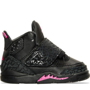 Girls' Toddler Jordan Son of Mars Basketball Shoes Product Image