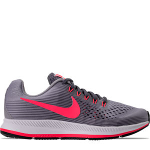 Girls' Grade School Nike Zoom Pegasus 34 Running Shoes Product Image
