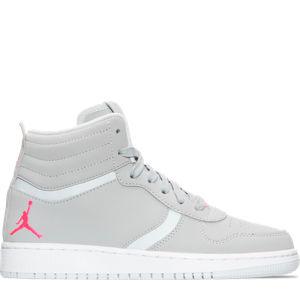 Girls' Grade School Jordan Heritage (3.5y - 9.5y) Basketball Shoes Product Image