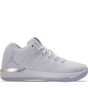 Boys' Grade School Air Jordan XXXI Low Basketball Shoes Product Image