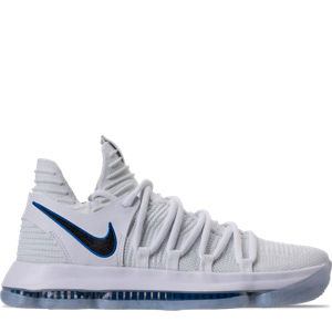 Men's Nike Zoom KDX Basketball Shoes Product Image