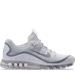 Men's Nike Air Max More Running Shoes Product Image