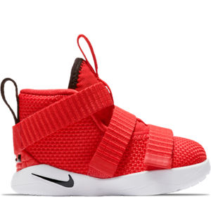 Boys' Toddler Nike LeBron Soldier 11 Basketball Shoes Product Image