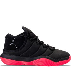 Boys' Grade School Jordan Super.Fly 2017 Basketball Shoes Product Image