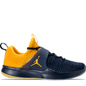 Men's Air Jordan Trainer 2 Flyknit Training Shoes Product Image