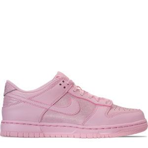 Girls' Grade School Nike Dunk Low '17 SE Basketball Shoes Product Image