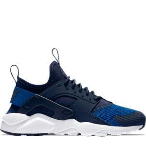 Boys' Grade School Nike Air Huarache Run Ultra SE Casual Shoes Product Image