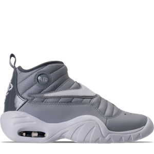 Boys' Grade School Nike Air Shake NDestrukt Basketball Shoes Product Image