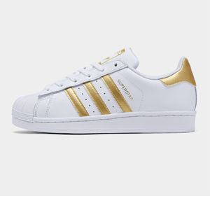 Girls' Grade School adidas Superstar x Pharrell Williams Supercolor Casual Shoes Product Image