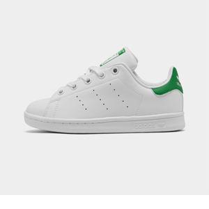 Boys' Preschool adidas Originals Stan Smith Casual Shoes Product Image
