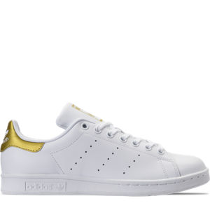 Girls' Grade School adidas Originals Stan Smith Casual Shoes Product Image