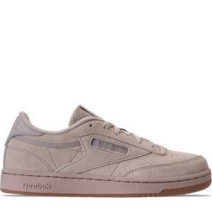 Boys' Grade School Reebok Club C Casual Shoes Product Image