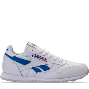 Boys' Grade Schoool Reebok Classic Leather SO Casual Shoes Product Image