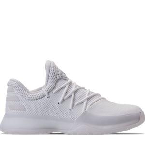 Boys' Grade School adidas Harden Vol. 1 Basketball Shoes Product Image