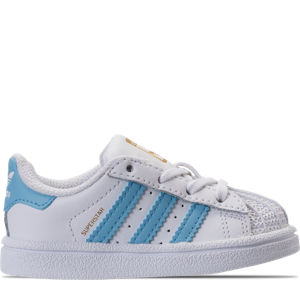 Kids' Toddler adidas Superstar Casual Shoes Product Image