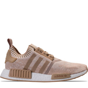 Men's adidas NMD Runner R1 Primeknit Casual Shoes Product Image