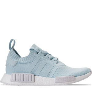 Women's adidas NMD R1 Primeknit Casual Shoes Product Image