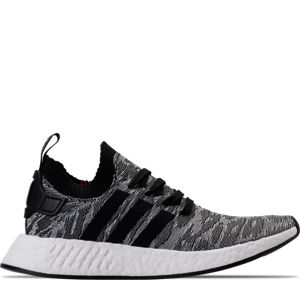 Men's adidas NMD R2 Primeknit Casual Shoes Product Image