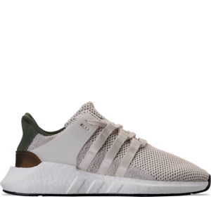 Men's adidas EQT BOOST Support 93/17 Casual Shoes Product Image