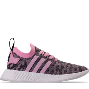 Women's adidas Originals NMD R2 Primeknit Casual Shoes Product Image