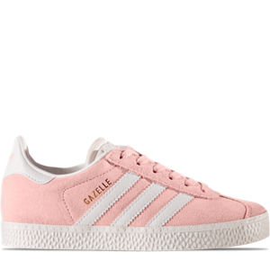 Girls' Preschool adidas Gazelle Casual Shoes Product Image