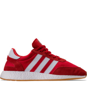 Men's adidas Iniki Runner Casual Shoes Product Image