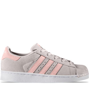 Girls' Preschool adidas Superstar Casual Shoes Product Image