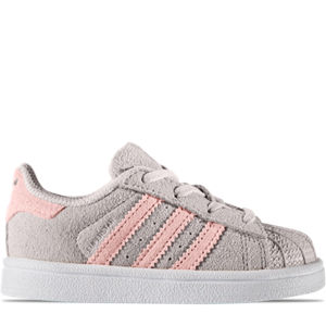 Girls' Toddler adidas Superstar Casual Shoes Product Image