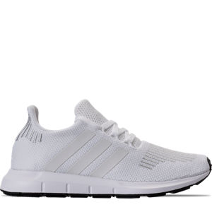 Girls' Grade School adidas Swift Run Casual Shoes Product Image