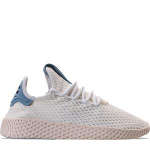 Boys' Grade School adidas Originals Pharrell Williams Tennis HU Casual Shoes Product Image