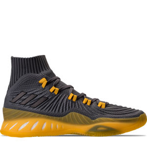 Men's adidas Crazy Explosive 2017 Primeknit Basketball Shoes Product Image