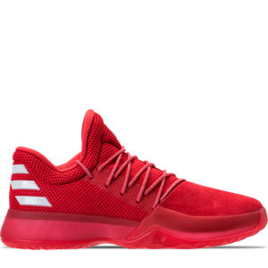 Men's adidas Harden Vol.1 Basketball Shoes Product Image