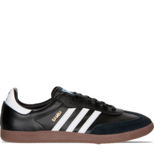 Men's adidas Samba Leather Casual Shoes Product Image
