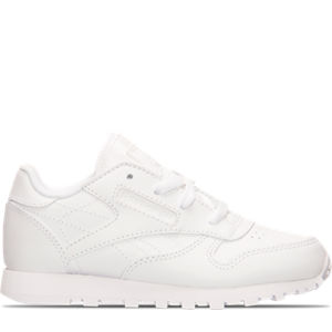 Kids' Toddler Reebok Classic Leather Casual Shoes Product Image