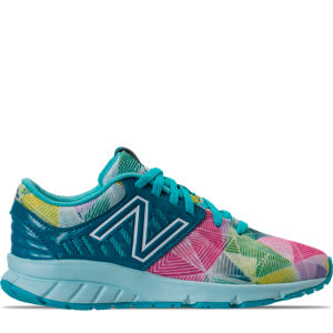 Girls' Preschool New Balance 200 v1 Running Shoes Product Image
