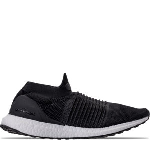 Men's adidas UltraBOOST Laceless Running Shoes Product Image